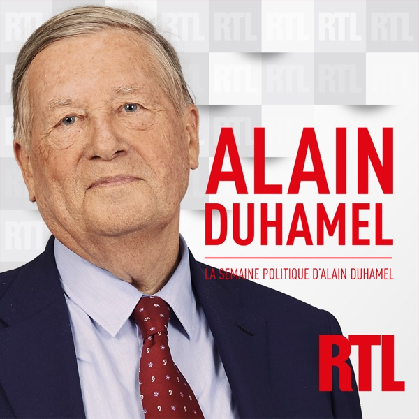 La semaine politique d'Alain Duhamel