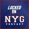 Locked On Giants - Daily Podcast On The New York Giants artwork