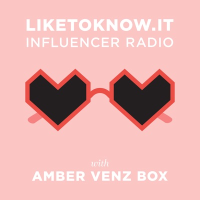 LIKEtoKNOW.it Influencer Radio