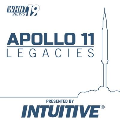 Apollo 11 Legacies