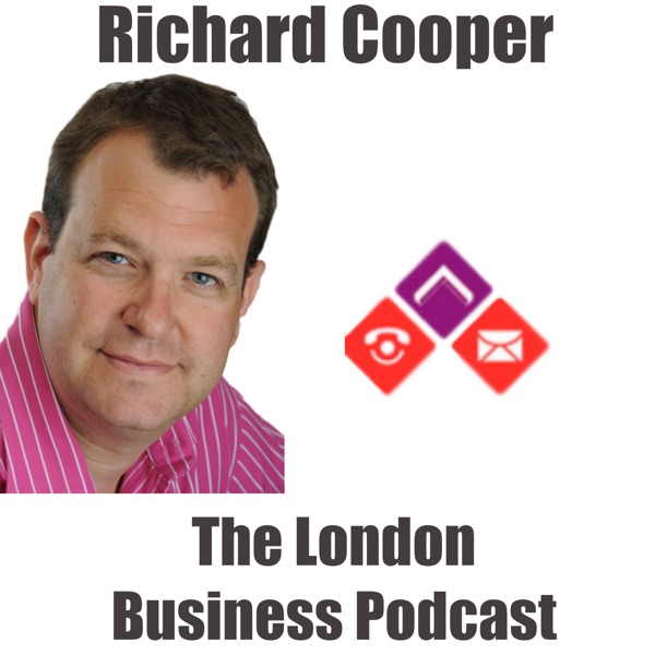 London Business Podcast - From the Virtual Office Experts.