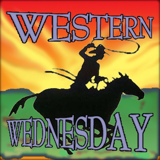 Cover image of Western Wednesday  Classic Westerns