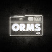 Orms Air: Everything Photographic podcast