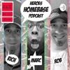 Heroes Homebase Podcast