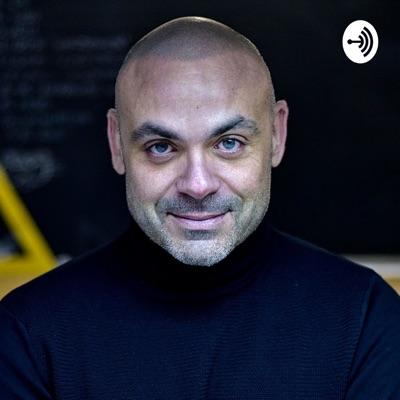 El Podcast de JF Calero:JF Calero