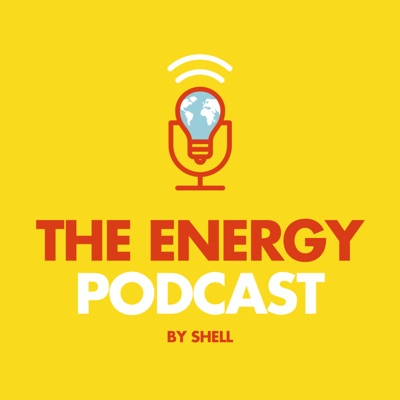 The Energy Podcast:Shell