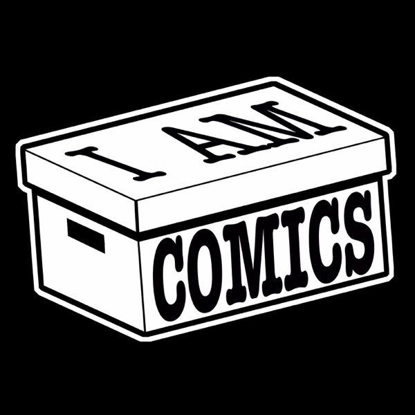 I Am Comics Podcast