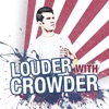 Louder With Crowder artwork