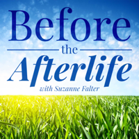Before The Afterlife podcast