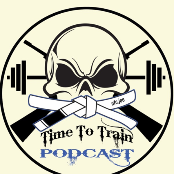 Time To Train Podcast