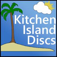Kitchen Island Discs podcast