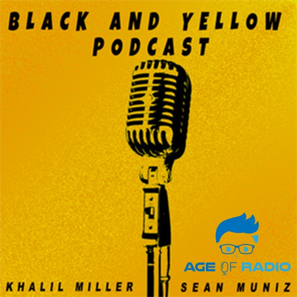 Black And Yellow's Podcast