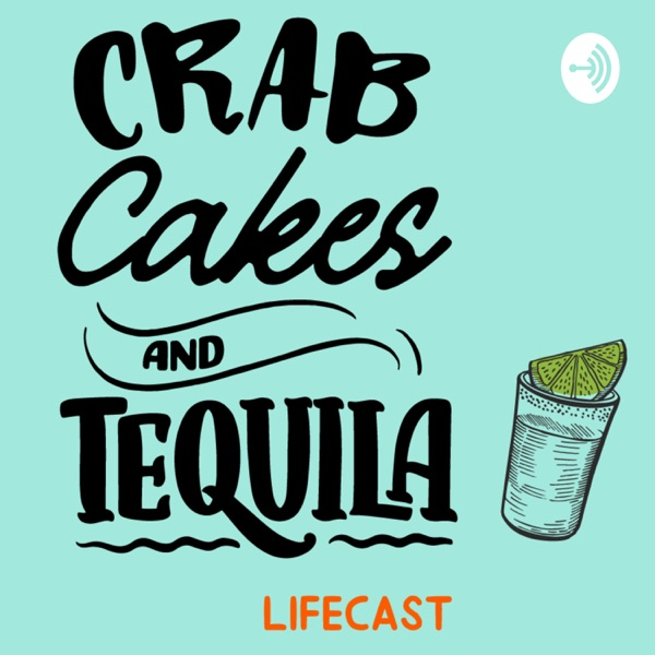 Crab Cakes and Tequila Lifecast