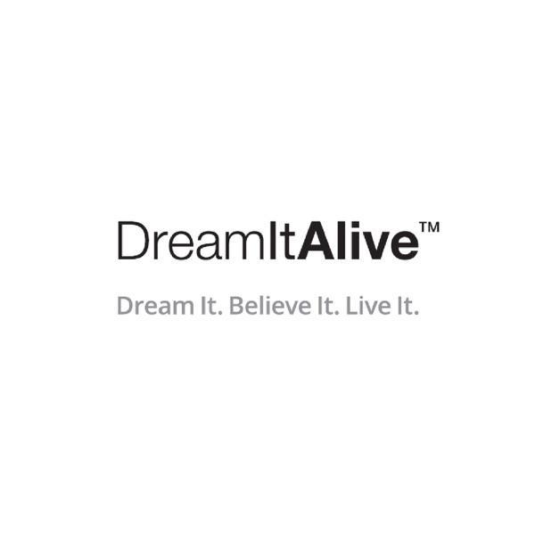 The DreamItAlive Show with Ash Kumra