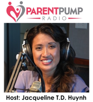 Parent Pump Radio podcast