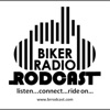 Biker Radio Rodcast artwork