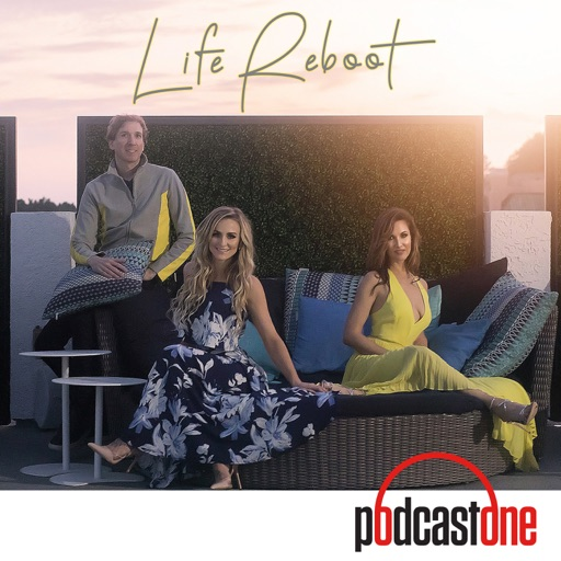Cover image of Life Reboot