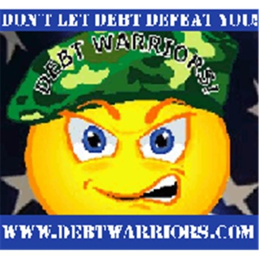 Cover image of Debt Warriors Radio
