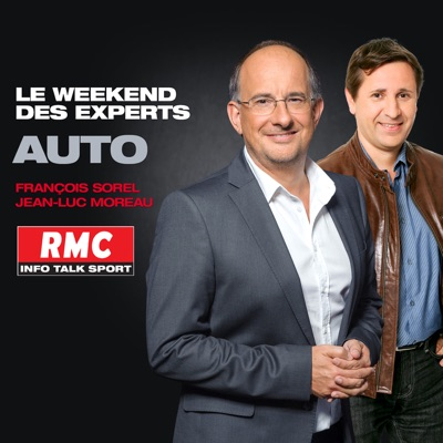 Le weekend des experts : Votre auto:RMC