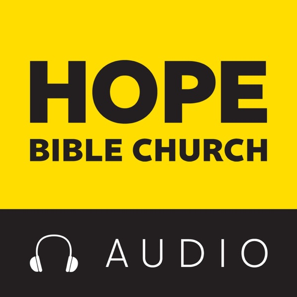 Hope Bible Church - Oakville Audio Sermons