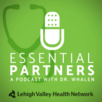 Essential Partners podcast