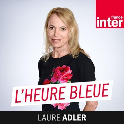 L'heure bleue:France Inter