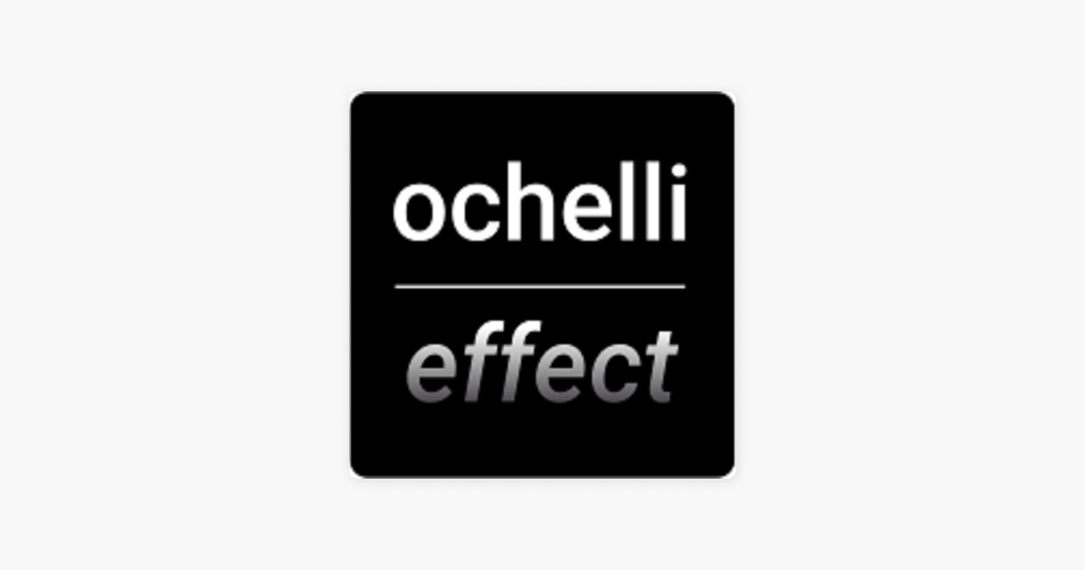 The Ochelli Effect: Target V Mission Statement on Apple Podcasts