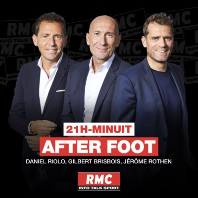 L'After Foot:RMC