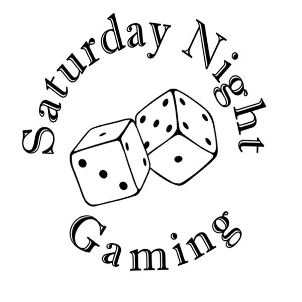 Saturday Night Gaming's Podcast