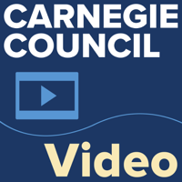 Carnegie Council Video Podcast podcast