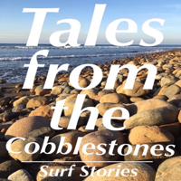 Tales from the Cobblestones podcast