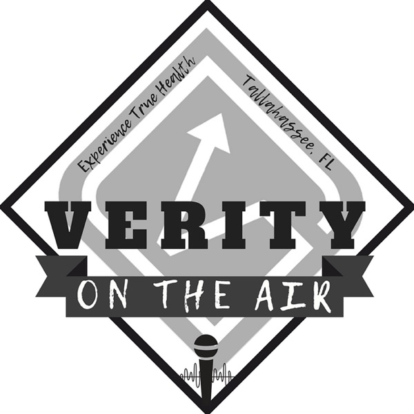 Verity on the Air with Dr. Isaac Montilla, Chiropractor, Verity Health Center in Tallahassee Florida - Family Chiropractic