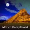 Mexico Unexplained artwork