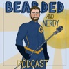 Bearded and Nerdy Podcast artwork