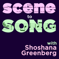 Scene to Song podcast