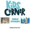 Bible Stories from Kids Corner artwork
