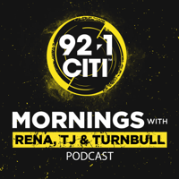 Mornings on 92.1 CITI Podcast podcast