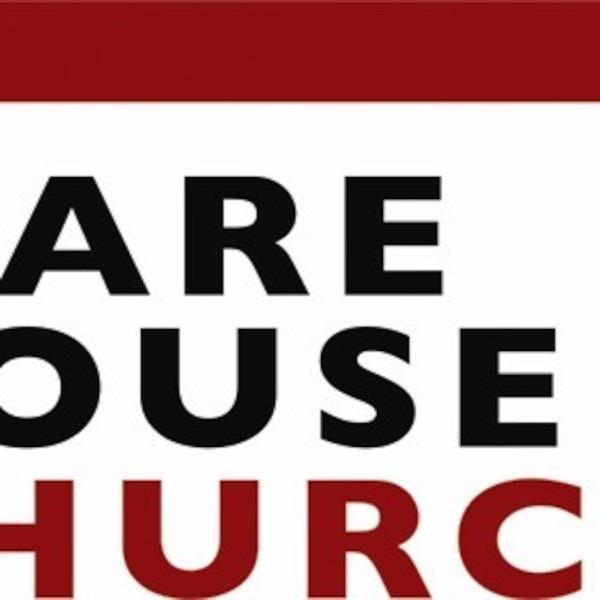 Warehouse Church Podcast!