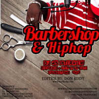 Barbershop & HipHop Podcast podcast