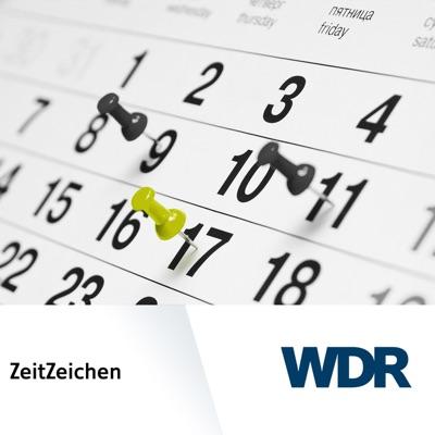WDR ZeitZeichen:Westdeutscher Rundfunk