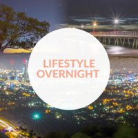 Lifestyle Overnight with David Prior podcast