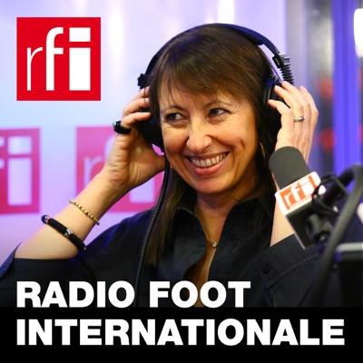 Radio foot internationale:RFI