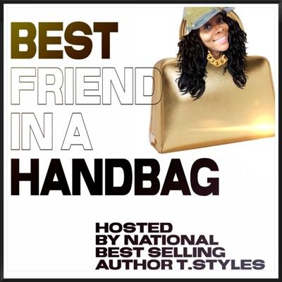 Best Friend In A Handbag