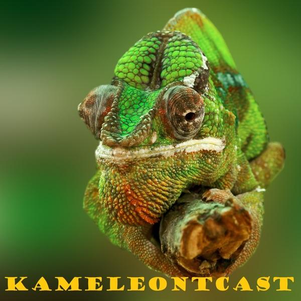 Kameleontcast