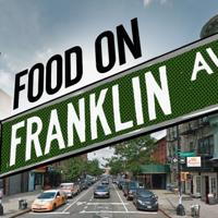 Food on Franklin podcast