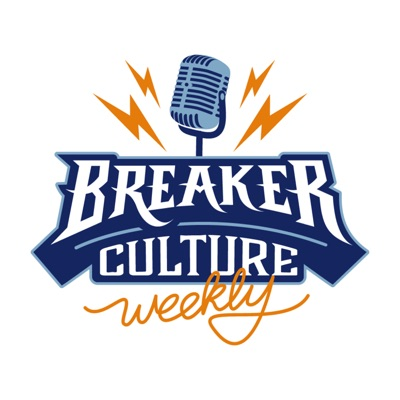 BreakerCulture Podcast