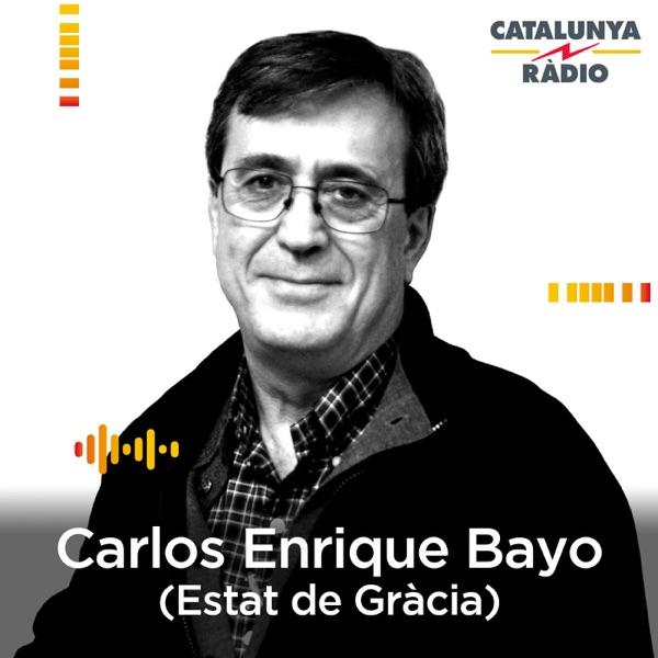 Les clavegueres, segons Carlos Enrique Bayo