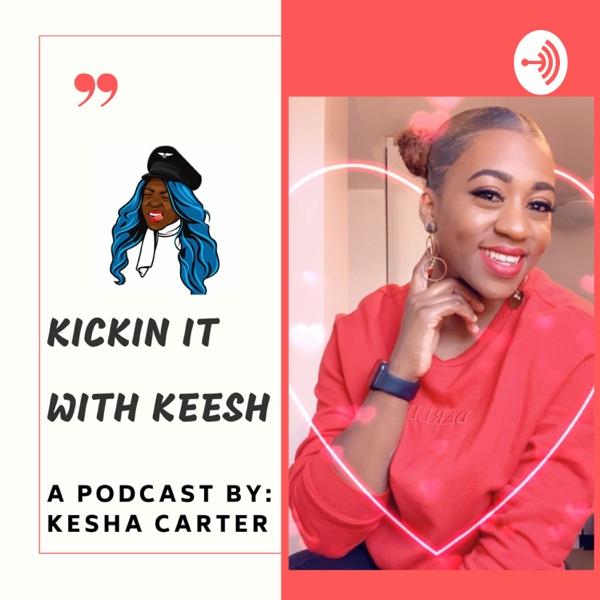 Kickin It With Keesh