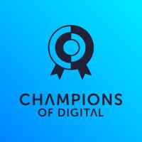 Champions of Digital podcast