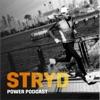 Stryd Power Podcast artwork